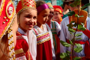 Kolomna Festival of Apples and Literature