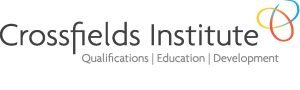 Crossfields Institute logo