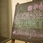 Celebrating Orchards at City Hall