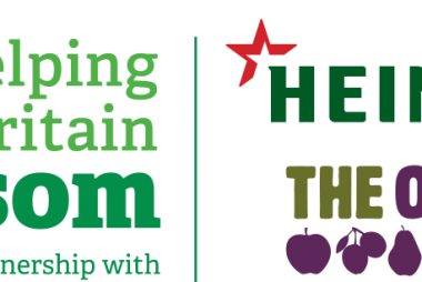 Saying 'Goodbye' to Helping Britain Blossom: Programme Update