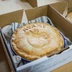 Ordsall Apple Pie