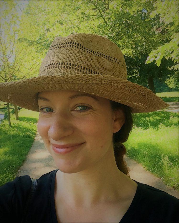 Photo of Sarah-Jane