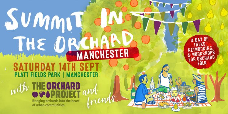 Summit in the Orchard - MCR