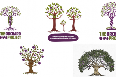 Please help choose a new design for The Orchard Project