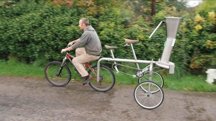 velojuicer traveling